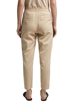 Снимка на SUSTAINABLE Дамски панталон Paperbag