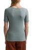 Снимка на SUSTAINABLE Дамска вталена тениска