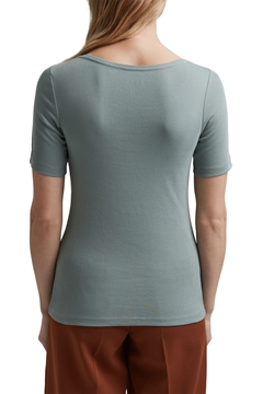 Picture of SUSTAINABLE T-shirt SLIM fit