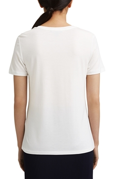 Picture of SUSTAINABLE (TENCEL™) lyocell T-shirt