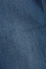 Снимка на SUSTAINABLE Дамски еластични дънки с органичен памук STRAIGHT fit