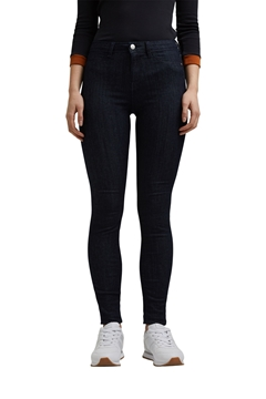 Picture of SUSTAINABLE Organic cotton blend jeggings