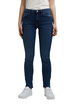 Picture of SUSTAINABLE Stretch jeans with organic cotton SLIM fit