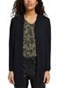 Снимка на SUSTAINABLE Дамска жилетка с качулка от органичен памук