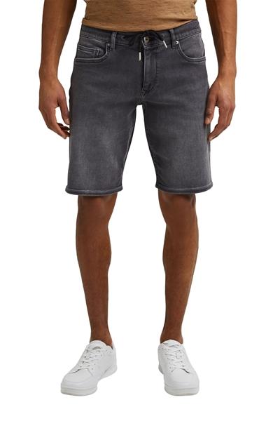 Снимка на SUSTAINABLE Мъжки дънкови къси панталони SLIM fit