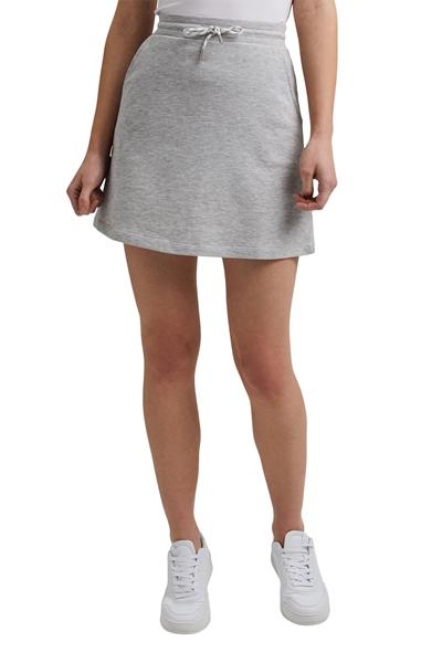 Снимка на SUSTAINABLE Къса пола с органичен памук