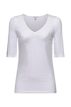 Снимка на SUSTAINABLE Дамска тениска с органичен памук