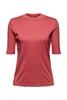 Снимка на SUSTAINABLE Дамска вталена тениска от органичен памук