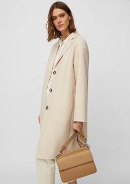 Снимка на Дамска кожена чанта