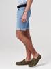 Снимка на SUSTAINABLE Къси дънкови панталони HAMAR regular от органичен памук