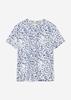 Снимка на Мъжка тениска от органичен памук Regular fit