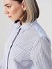 Снимка на SUSTAINABLE Рокля в стил риза от органичен памук