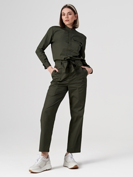Picture of SUSTAINABLE Jumpsuit made of organic cotton
