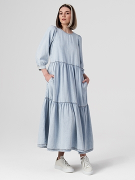 Picture of Denim Dress