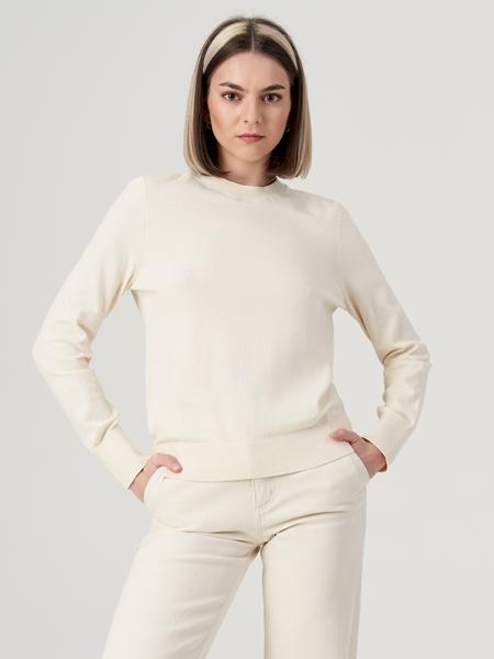 Снимка на SUSTAINABLE Дамски пуловер от органичен памук