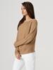 Снимка на Дамски ленен пуловер