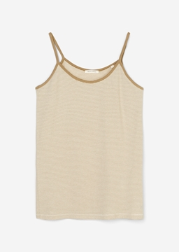 Picture of SUSTAINABLE Strappy top Made of organic cotton