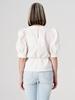 Снимка на Дамска блуза с буфан ръкави