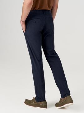 Снимка на Мъжки чино панталон STIG от поплин