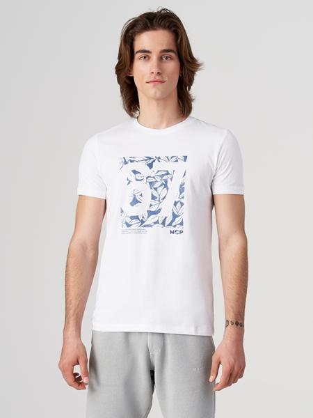 Снимка на SUSTAINABLE Мъжка тениска