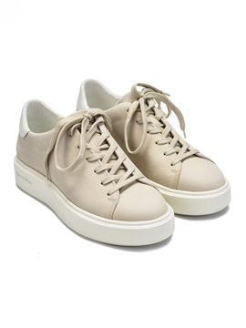 Picture of Trainers made of nubuck leather