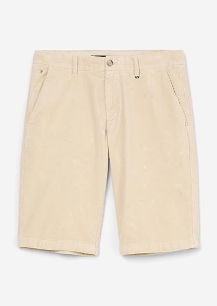 Снимка на Мъжки къси панталони RESO от рипс Loose fit