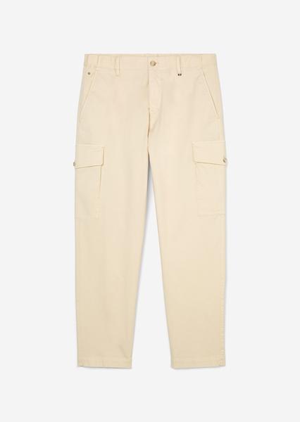 Снимка на Мъжки карго панталони Relaxed fit