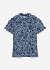 Снимка на SUSTAINABLE Мъжка поло тениска от органичен памук Shaped fit
