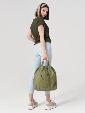 Снимка на Дамска чанта Tote bag от рециклиран материал