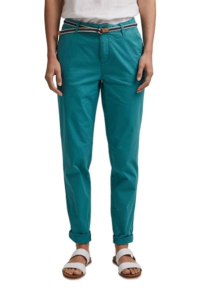 Снимка на Дамски чино панталон Relaxed fit