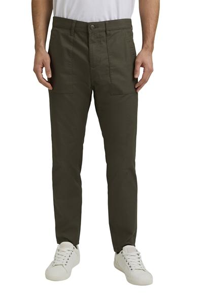 Снимка на SUSTAINABLE Мъжки карго панталони COOLMAX® с ограничен памук LOOSE fit
