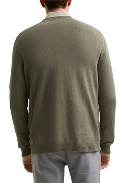 Picture of SUSTAINABLE Linen/organic cotton REGULAR FIT