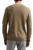 Снимка на SUSTAINABLE Мъжки пуловер от лен и органичен памук REGULAR FIT
