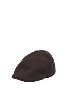 Picture of Cotton flat cap