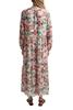 Снимка на Дълга рокля Relaxed fit