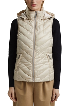 Picture of Quilted body warmer STRAIGHT FIT with 3M™ Thinsulate™