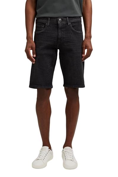Снимка на SUSTAINABLE Деним къси панталони от органичен памук