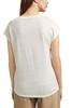 Снимка на SUSTAINABLE Дамска ленена тениска Loose fit
