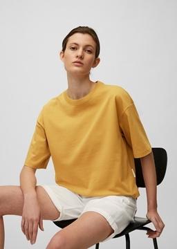 Снимка на SUSTAINABLE Дамска тениска с къс ръкав с къз ръкав