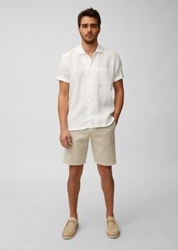 Снимка на Мъжки къси панталони SALO Slim fit