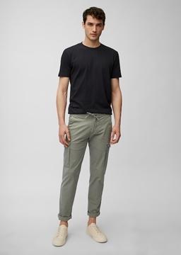 Снимка на Мъжки Cargo панталон Tapered fit
