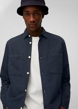 Снимка на Мъжка overshirt риза