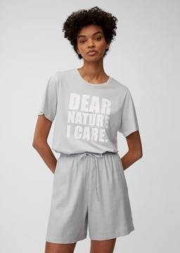 Снимка на SUSTAINABLE Дамска тениска от TENCEL™ LYOCELL
