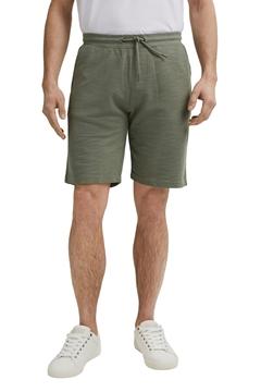 Снимка на SUSTAINABLE Спортни къси панталони от органичен памук