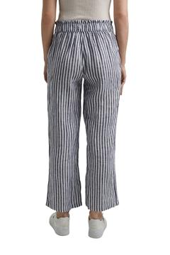 Снимка на SUSTAINABLE Райран панталон от лен