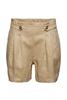 Снимка на SUSTAINABLE Панталон от лен с лента на талията