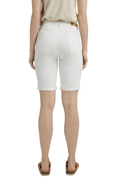 Picture of SUSTAINABLE Bermuda shorts made of organic cotton