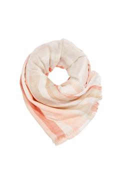 Снимка на SUSTAINABLE Дамски шал от органичен памук
