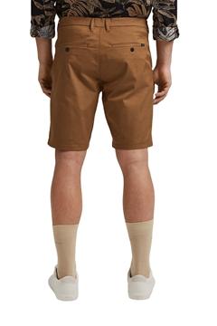 Снимка на SUSTAINABLE Къси панталони с COOLMAX®, органичен памук