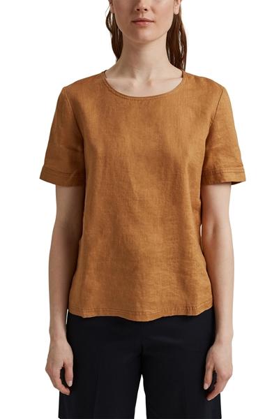 Снимка на SUSTAINABLE Дамска ленена блуза